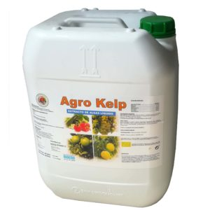Agro Kelp – Algas marinas 100% naturales (20 Lt)
