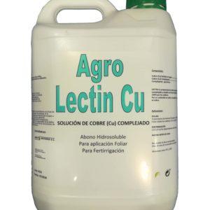 LECITIN-Cu. Control de hongos y bacterias (5Lt)
