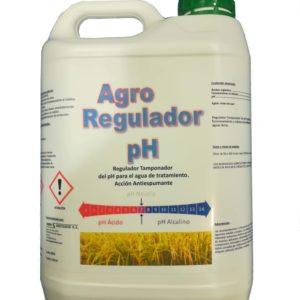 Agro Regulador pH – Mojante (5 Lt)
