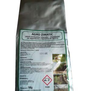 AgroZimatic – Jabón enzimático