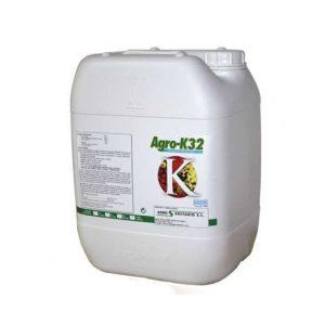 Agro K32 – Potasio 32%