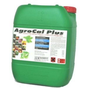AgroCal Plus – Corrector salino