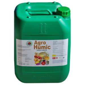 Agro Humic – Ácidos húmicos 15%