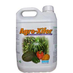Agro Xifer – Bioestimulante natural